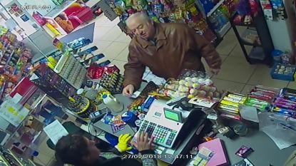 """Lavrov: """"Rusland heeft geen enkel belang bij aanslag"""""""