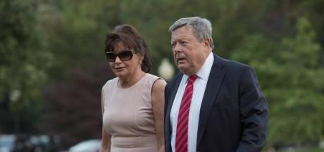 Ouders Melania Trump krijgen omstreden verblijfsstatus in VS