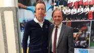 Minister Muyters huldigt Vlaamse medaillewinnaars