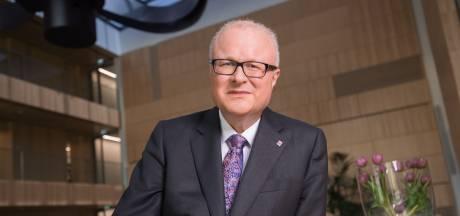 Duitse deelstaatminister dood aangetroffen op HSL-traject: 'Zorgen over coronacrisis overweldigden hem'