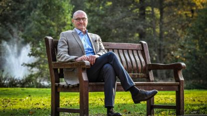 """Burgemeester Michel Du Tré (51) overleden: """"Hij heeft gevochten tot de laatste seconde"""""""