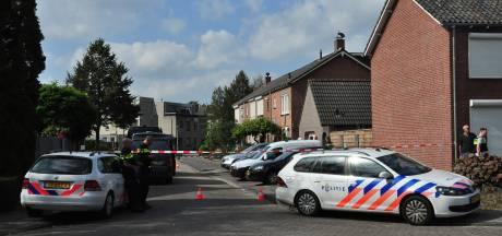 XTC-lab aangetroffen midden in woonwijk in Waalwijk