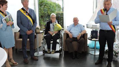 Roman en Andrea vieren zestigste huwelijksverjaardag