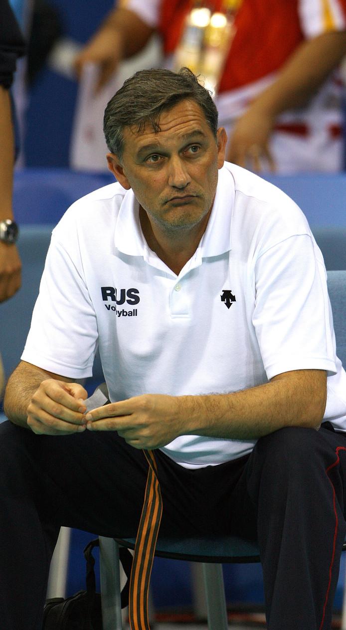 Giovanni Caprara.