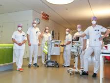 Inzameling voor massagestoelen en vr-brillen om overbelaste artsen in Meander pauze te bieden