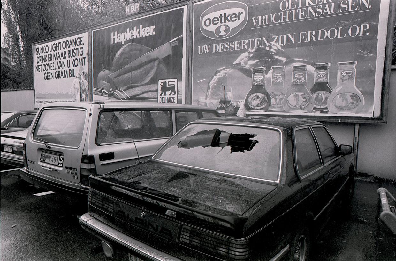 De Bende van Nijvel doodde tussen 1982 en 1985 28 mensen.