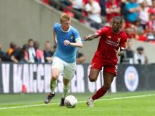 'City en Liverpool favoriet, Dortmund en Chelsea verrassen'