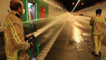 """Hulpverleningszone Waasland bouwt oefentunnel in haven: """"Belangrijk dat we kunnen oefenen en echte tunnels zijn te druk gebruikt"""""""
