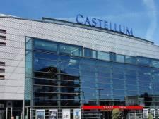Castellum verlost van lekkages