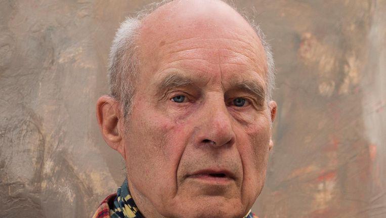 Anton Martineau. Beeld Inta Nahapetjan