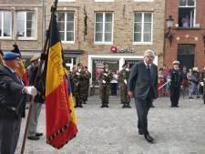 Absent du Te Deum à Bruxelles, le prince Laurent était à Bruges