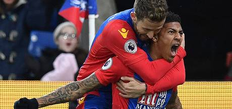VIDEO: Samenvatting Premier League, winnende goal Van Aanholt