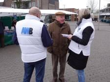 Partij vliegt er met gestrekt been in: politieke onrust in Waalre laait al na dagen op door persbericht