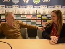 'FC Twente gaat echt nog wel een aanvaller halen'