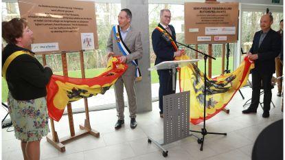Nieuwe buitenschoolse kinderopvang in Merelbeke geopend