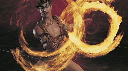 Cirque du Soleil komt naar Vorst Nationaal