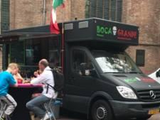 Foodtruck Boca Grande uit Helmond is verbaasd om restaurant La Bocca Grande