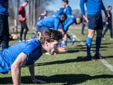 De Graafschap verplaatst eerste training naar SVDW'75