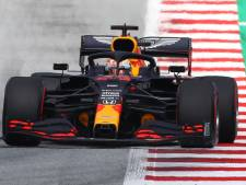 LIVE | Verstappen achter Hamilton na pitstop