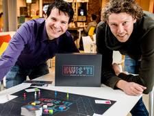 Tilburgse bordspel-uitvinders lanceren tweede kindje: 'Vier jaar bedenken en verfijnen'