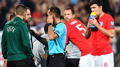 UEFA opent onderzoek naar Bulgarije, Engeland en Turkije