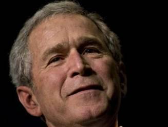 Bush gelooft in groei van nieuwe jobs in 2009