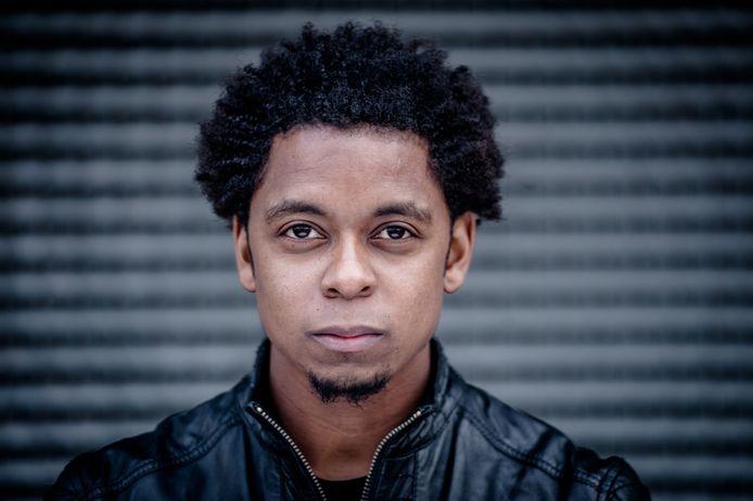 Imro Glenn Lubertus Emile de Randamie, beter bekend als zanger/rapper Typhoon