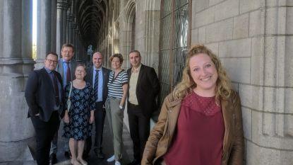 Verrassing in Mechelen: Freya Perdaens gaat voor N-VA de strijd aan met Bart Somers