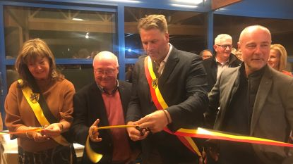 Nieuwe kinderopvang die Oosthoekschooltje moet redden officieel geopend