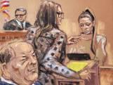 Au procès Weinstein, le témoignage d'une des deux accusatrices principales affaibli