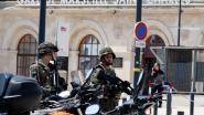 Terreuralarm in station Marseille: gebouw ontruimd, man opgepakt