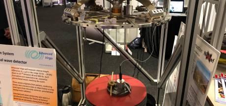 Te zien op Precisiebeurs: Einstein Telescoop als kans voor hightech bedrijven