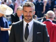 Donk en Rodrigues vieren feest, Beckham steelt de show in Windsor