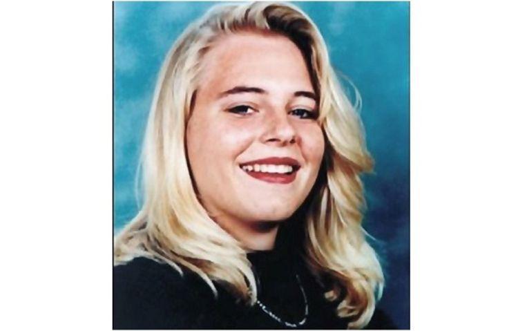Een pasfoto van Milica van Doorn, die in juni 1992 dood werd aangetroffen in een vijver in de wijk Kogerveld in Zaandam.  Beeld ANP Handouts