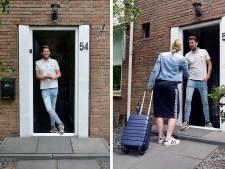 Je huis verhuren via Airbnb: dwingende toon en toch blije gasten