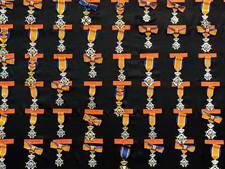 Zutphenaar Vreman Ridder in de orde van Oranje-Nassau