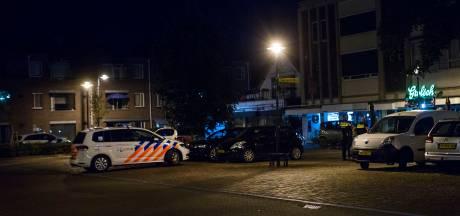 Verdachte aangehouden na steekincident op het Bolkenplein in Veghel