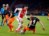 Europese topclubs blijven vizier op Ajax richten