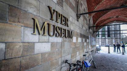 """Yper Museum maakt tijdsdocument over het leven in coronatijden: """"Ieperlingen zijn even veerkrachtig als honderd jaar geleden, na WO I"""""""