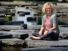 Miriam Luizink naar wetenschappelijk onderzoeksinstituut NWO: 'Als Twente op geld hoopt, dan heb ik een teleurstelling'
