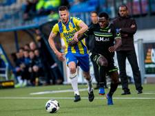 RKC Waalwijk grijpt zijn laatste kans