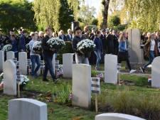 Goirle herdenkt oorlogsslachtoffers met sfeervolle herdenking