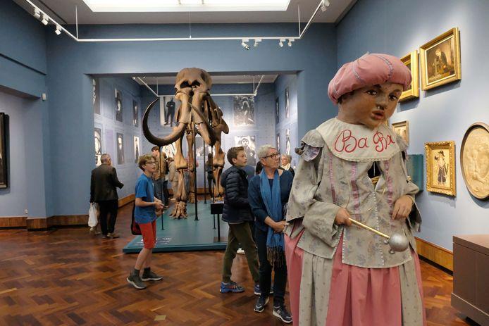 Het Lierse Stadsmuseum viert zaterdag zijn eerste verjaardag.