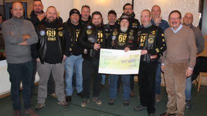 Warme organisatoren bezorgen Welzijnsschakel 10.000 euro extra budget