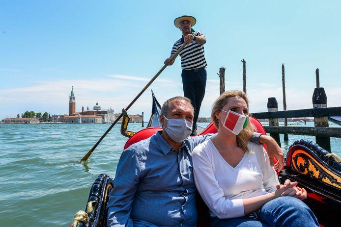 Italië is een van de landen die het zwaarst is getroffen door de corona-epidemie.