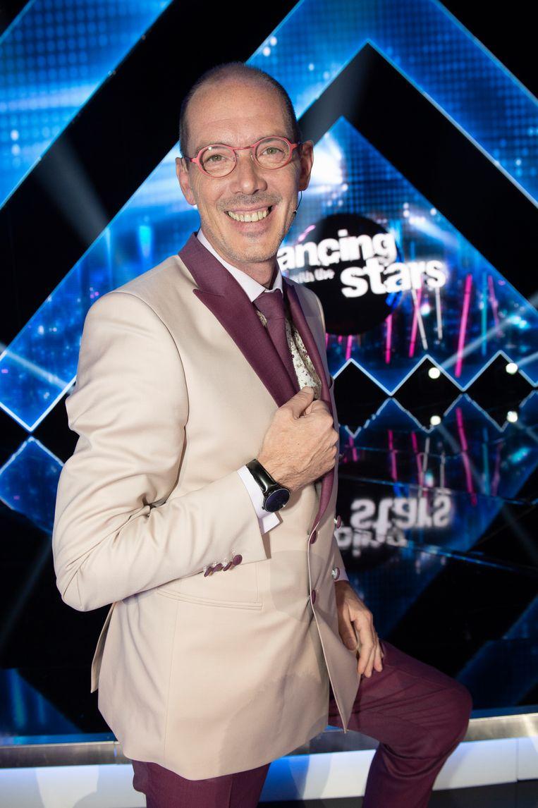Dancing With The Stars-jurylid Davy Brocatus begrijpt het gemor
