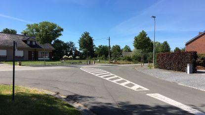 Kruispunt Groeneweg-Stenemolenstraat wordt heraangelegd