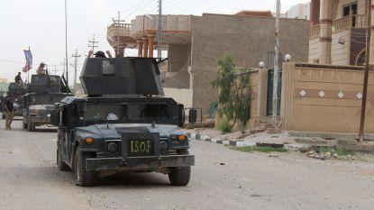 Irak start grootschalige operatie tegen restanten IS in provincie Anbar