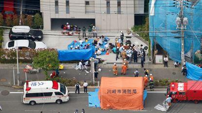 Man steekt groep Japanse schoolkinderen neer aan bushalte: meisje en dertiger overleden, 15 gewonden