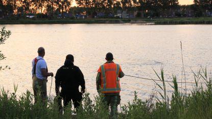 Grootschalige zoekactie in Groot Rietveld na vondst hoopje natte kleren, kledij bleek achtergelaten na pootjebaden